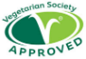 Our Rapeseed Oils and Salad Dressings are approved members of the Vegetarian Society