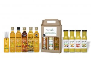 250ml mixed gift pack