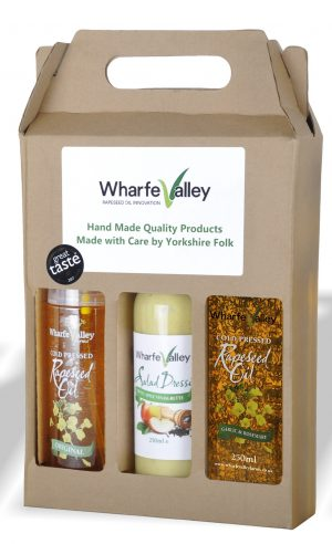 Mixed gift pack 250ml