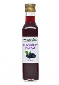 Wharfe Valley Blackberry Vinegar