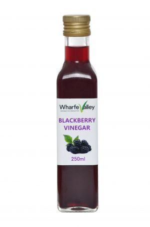 Wharfe Valley Blackberry Vinegar