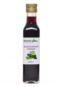 Wharfe Valley Blackcurrant Vinegar