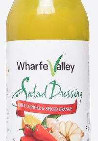 Chilli Wharfe Valley Rapeseed Dressing