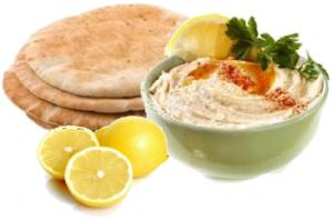 LemonHummus