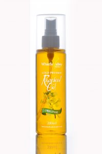 Spray rapeseed oil 200ml