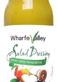 Sweet Apple Wharfe Valley Rapeseed Dressing