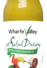 Sweet Apple Wharfe Valley Rapeseed Dressing
