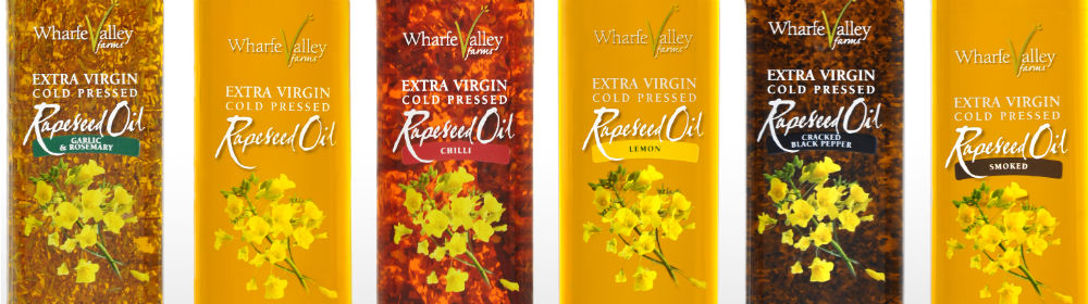 Wharfe-Valley-Rapeseed-Oil-Range-all