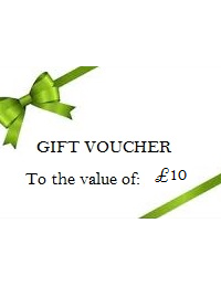 Wharfe Valley Farms Gift Voucher