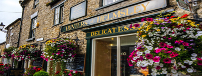 Hunters of Helmsley