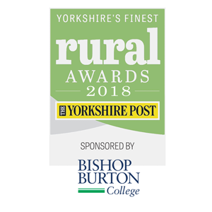 Shortlisted Farming Business of the Year