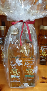 twin Wharfe Valley gift pack